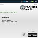 FAStrack Mobile 3 logo
