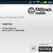 FAStrack Mobile 3