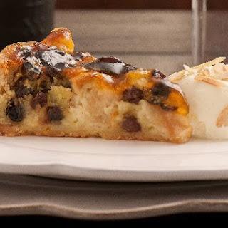 Apple And Almond Tart