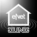 JUNG eNet App icon
