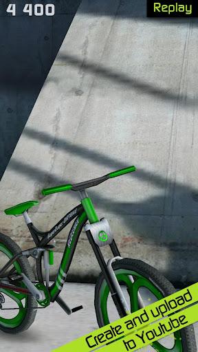 Touchgrind BMX 1.26 screenshots 3