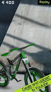 Touchgrind BMX Screenshot