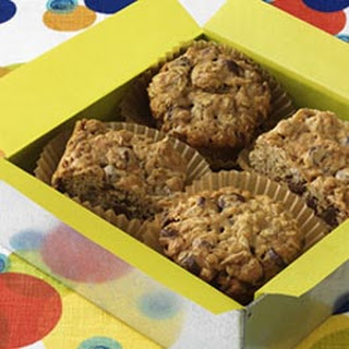 Quaker's Chewy Choc-Oat-Chip Cookies