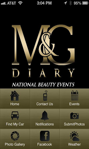 M G National Beauty Events