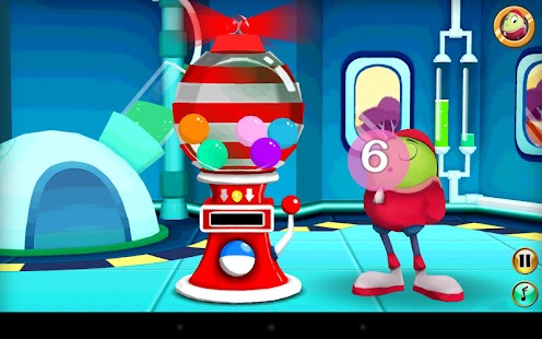Zorbit's Math Preschool- screenshot thumbnail