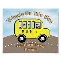 The Wheels on the Bus Song icon