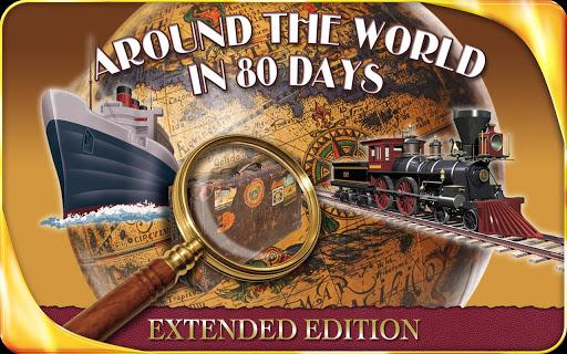环游世界 80 天