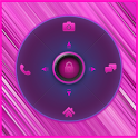 Free Pink Go Locker Theme icon
