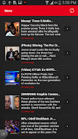 Screenshot of DJ Funkmaster Flex