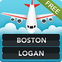 Boston Logan Airport Info icon