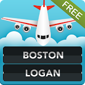 Boston Logan Airport FlightPal
