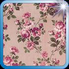 Vintage Flower Patterns icon