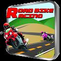 Road Bike Racing icon