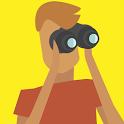ASDRA Buscador de entidades icon