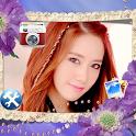 Magic photo – camera HD 360 icon
