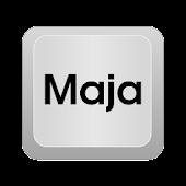 Maja Keyboard