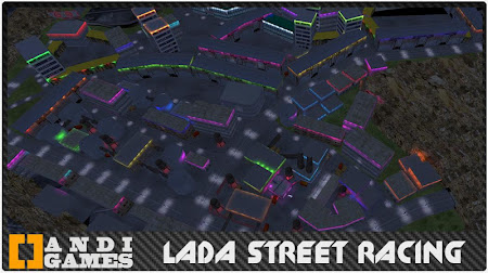 Lada Street Racing 0.03 screenshot 1465069