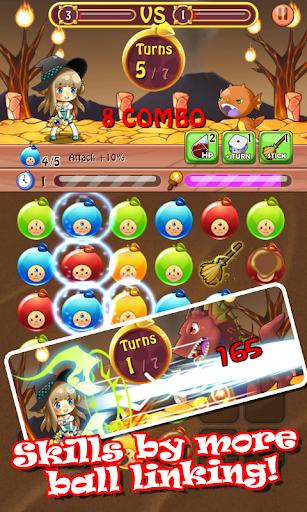 【免費休閒App】Witch hunter-APP點子