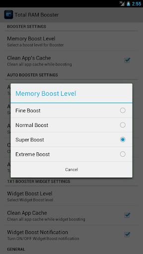 【免費工具App】Total RAM Booster-APP點子