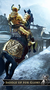 Rival Knights 16