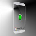 Flash Torch - ( LED Light ) icon