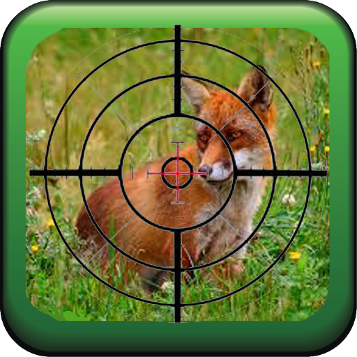 動物狩獵的聲音 運動 LOGO-玩APPs