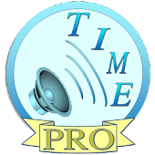 Audible time Pro