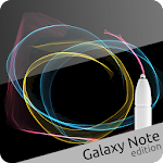 Silk paints - Galaxy Note v2.2.5