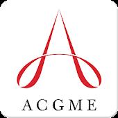 ACGME AEC 2015