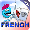 French Baby Flash Cards icon