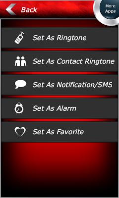 Cool Ringtones - screenshot