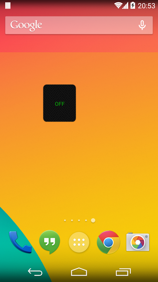 System Info Droid- screenshot