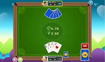 Screenshot of Ξερή