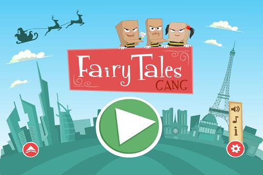 Fairytales Gang