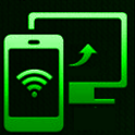 Wifi Display (Miracast) icon