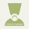 Cook'n Thermo: Recetas TMX logo
