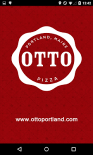 Otto pizza coupon