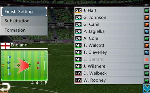 Winner Soccer Evolution  screenshots 11
