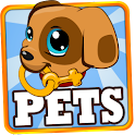 Pet Rescue Motel (Free) logo
