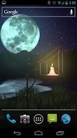 Screenshot of Midnight Light