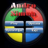 Andro Simon Premium