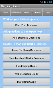 Small Business Coach & Plan - screenshot thumbnail