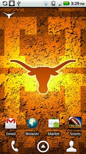 Texas Revolving Wallpaper - screenshot thumbnail