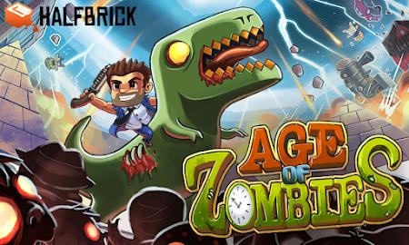 Age of Zombies Screenshot 9