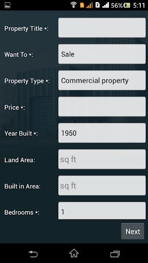 Chan Mui Property