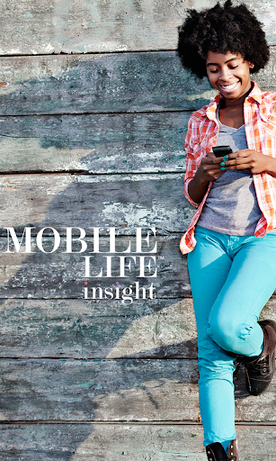Mobile Life Insight
