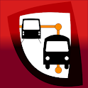 Zaragoza Routes icon