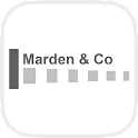 Marden and Co icon