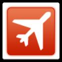 Flughafen Info logo
