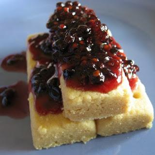 Spiced Elderberry Jam